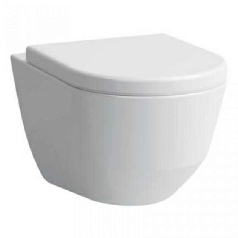 Vælg et pladsbesparende væghængt toilet