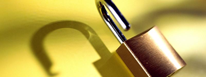 En god lås er mangen en ting