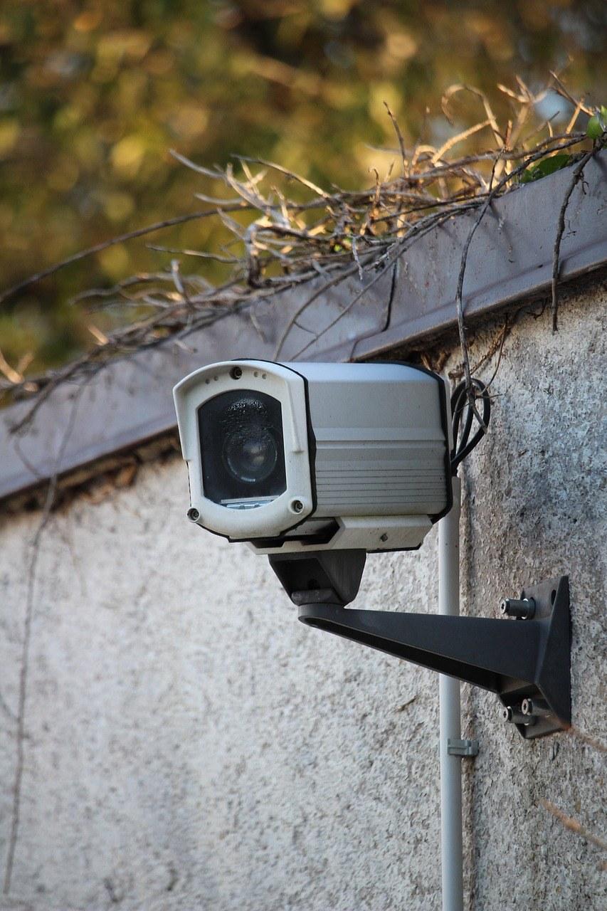Hold indbrudstyven væk med videoovervågning
